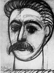[Picasso, Stalin]