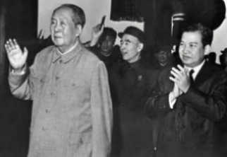 [Sihanouk in Peking]